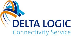 Logo DELTA LOGIC Connectivity Service
